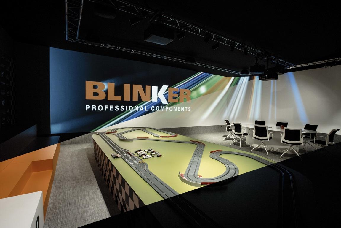 Oficinas Blinker