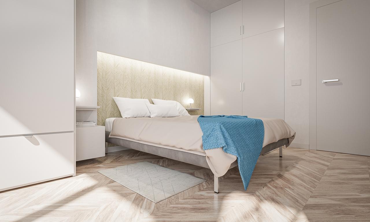 Apartamento Playa Campello